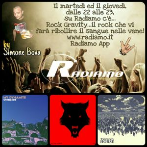 Rock Gravity - 65° Puntata del 11-04-2017