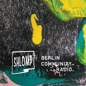 Shlomp BCR #09 (Dj Die Soon, Wasteman, Charlatan, Wake)