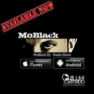 MoBlack Dj Radio Show E04