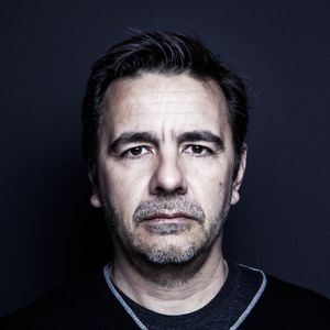 Laurent Garnier - It Iis What It Is - December 2015