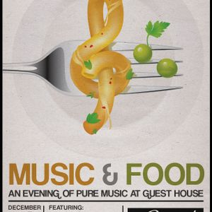 Music & Food Vol.1 Part 5