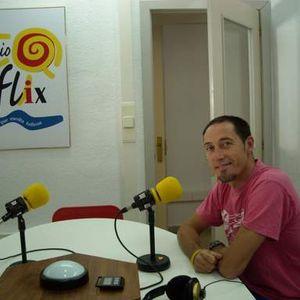 Conversa amb Raül Sabaté