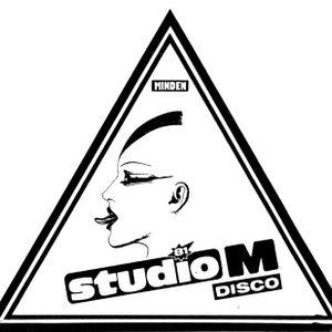 DJ-RICKY STUDIO M CLASSIC MASTERMIX VOL:I