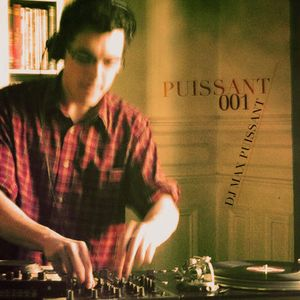 PUISSANT 001 - THE BEGINNER