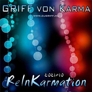 GRIFF von Karma - ReInKarmation 2021-10