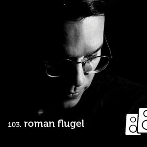 Soundwall Podcast #103: Roman Flügel