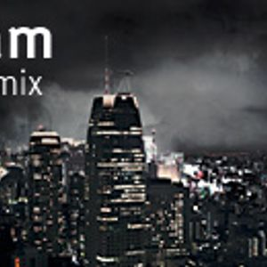 Shadam exclusive mix for Kultblog
