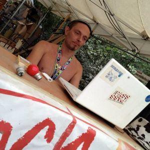 Babar - live djset Sziget festival 2012 - part1