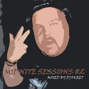 DJSKRET Midnite Sessions #2