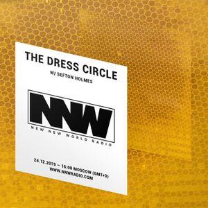 The Dress Circle w/ Sefton Holmes - 24th December 2019