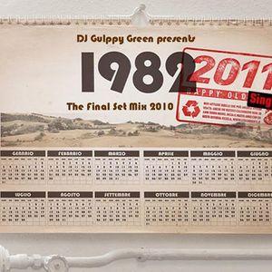 lıılllllılı Happy Old Singles ılıılllllıl - The Final Set Mix 2010