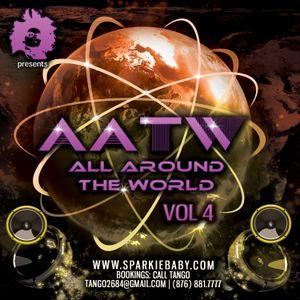 ZJ SPARKS presents AATW Vol 4  XXplicit  Reggae and Dancehall