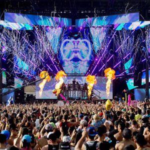 Veld Festival 2015 Recap Mix
