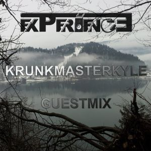 Experience Set #70 (Frozen Experience) - 30.04.2015. - DJ KrunkMasterKyle Guestmix