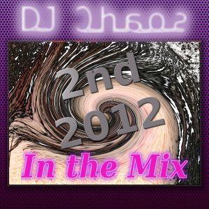 2nd 2012 - Last German Mix