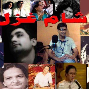Sham-e-Ghazal 21-06-12 with Ch. Tahir Abead Taj  on Hamara Kharian FM 97