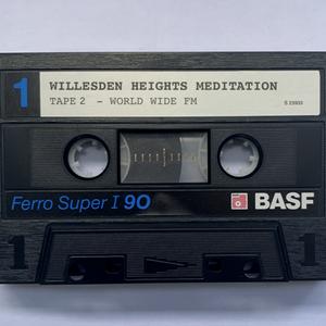 Willesden Heights Meditation // 23-01-21