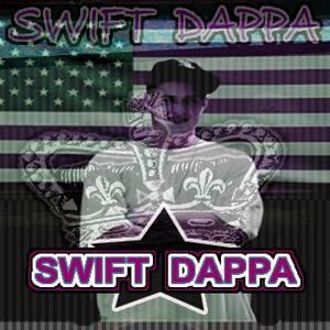 Swift Dappa - KreatureZ Ov The Night (Drum n Bass Megamix)  KC2010