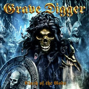 Interview with Chris Boltendahl of Grave Digger