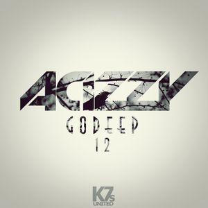 Acizzy GoDeep 12
