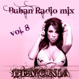 Demonia Buban Radio Mix vol 8