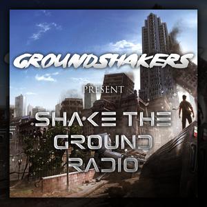 Groundshakers - Make The Ground Shake EP#001