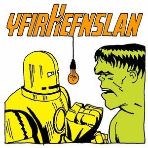 Yfirhefnslan 7 - Benjamín Sigurgeirsson (Uncle Ben)