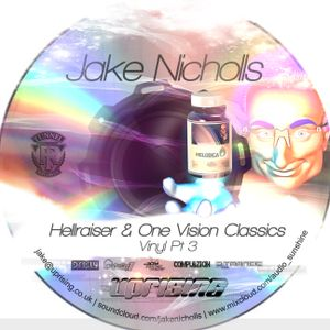 Hellraiser & One Vision Classics | Vinyl Pt 3