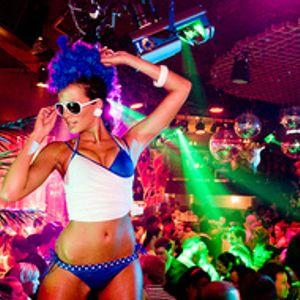 DJ Lil Shannon - Late Night Club Mix