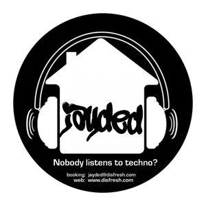 Nobody listens to techno?