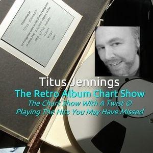 Titus Jennings' Retro Album Chart Show for 11th June 2017