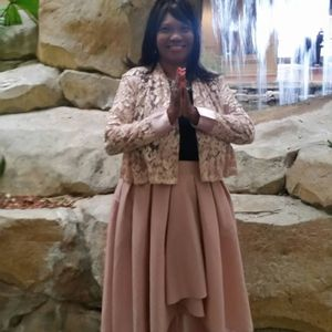 Supernatural Breakthrough with Prophetess Essie Bridges 11-9-17