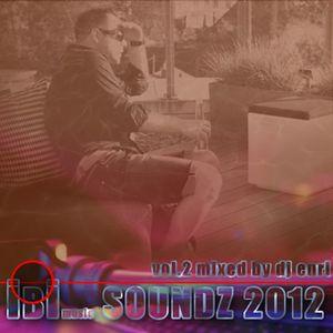 iBi music SOUNDZ 2012 vol.2 by DJ Enri