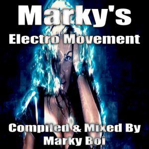 Marky Boi - Marky's Electro Movement