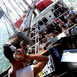 Miguel Messias - Live @ Lx Pirates -Episode III- 15.09.12