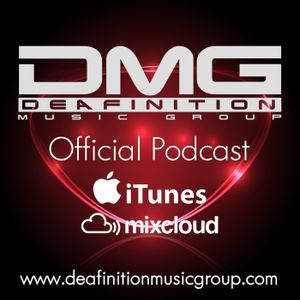 DMG Radio Episode #002 Mixed by Corey Phillips