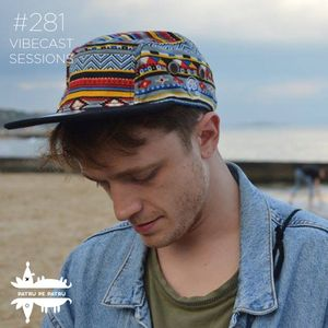 Razvan Stefan @ Vibecast Sessions #281 | 4pe4.ro