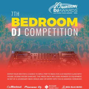 """""""Bedroom DJ 7th Edition"""" - Miguel Fernández"""