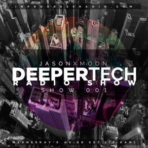 Deeper Tech 001