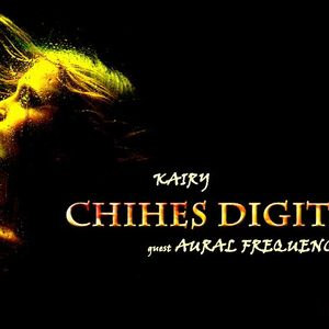 Aural Frequency on Chihes Digital (Kairy) @ InsomniaFM (Jul-2012)