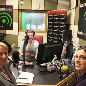Friday Report with Green Party Leader Natalie Bennett