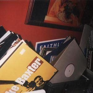 STEVE U.K.IT!  - Essential Mix   -  16.07.2001