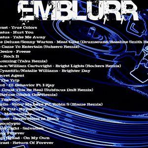 Emblurr - Sorry I Ever Sampled You