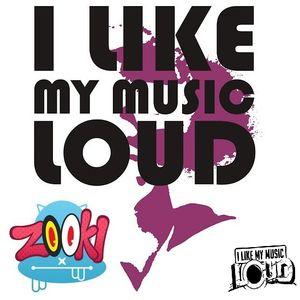 69-DeeJay Zooki _ Keep The Music Loud _ Set_ [ 09-Apr-2011 ]