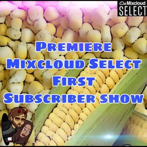 Premiere Mixcloud Select First Subscriber Show