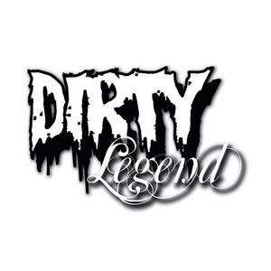Dirty Legend by Mister Greg a.k.a. Gregoire Show