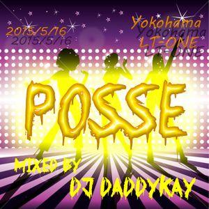 """90's mix  """"POSSE"""""""