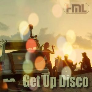 Get Up Disco, Mixed by Cizano (2014)