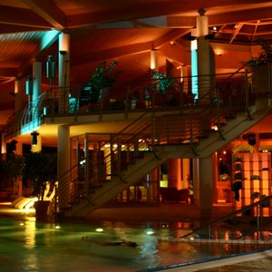 Star Sounds Orchestra & Akasha Project live @ Toskana-Therme,  Bad Schandau, Germanien