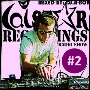 DJ.A-BOR – CATSTAR RECORDINGS RADIO SHOW 2